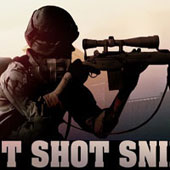 Стрілялка: Американський снайпер