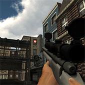 Симулятор снайпера 3д