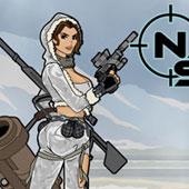 Стрілялка: Противний снайпер