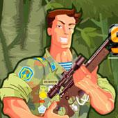 Стрілялка: Снайпер ВДВ