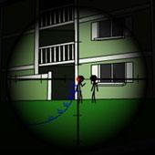 Стрілялка: Снайпер на вулицях міста