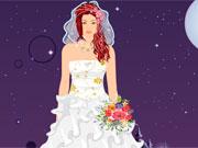 Барбі одевалки весілля