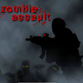 Стрілялки: Солдати проти зомбі