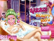 Ванна краси Барбі