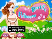 Принцеса Барбі