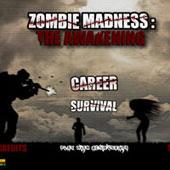 Стрілялка зомбі: Вижити на військовій базі