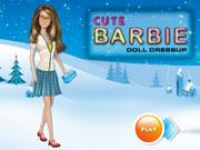 Дуже симпатична Барбі