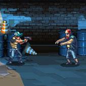 Стрілялка: Битва проти зомбі