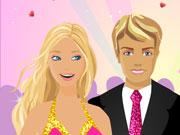Барбі: поцілунки з Кеном