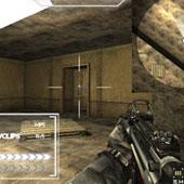 3D стрілялка з зомбі