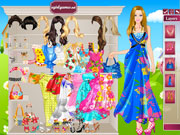 Барбі: моди