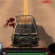 Дорога смерті зомбі