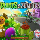 Вбивати зомбі: Зомбі проти овочів