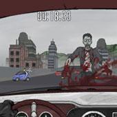 Зомбі проти машин