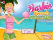 Чемпіонат з волейболу з Барбі