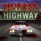 Смертельне зомбі шосе