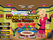 У Барбі день народження
