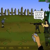 Енциклопедія знищення Зомбі