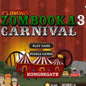 Зомбі 3: Атака в цирку
