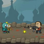 Зомбі 4: Місто зомбі