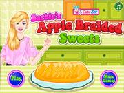 Рецепт яблучного пирога Барбі