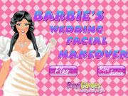Барбі готується до весілля