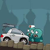 Зомбі на Машинах 3