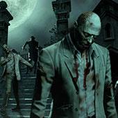 Вижити Серед Зомбі