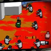 Зомбі Блоки
