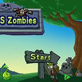 Рослини Проти Зомбі 3