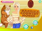 Барбі в країні коней