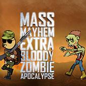 Про Зомбі Апокаліпсис: Рятуйся хто може