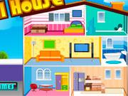 Будувати будинок барбі