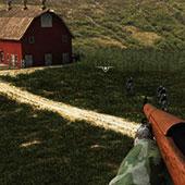 Зомбі Ранчо: захист земель