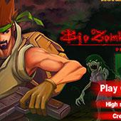 Зомбі 10: убий монстра