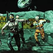 Тисни Зомбі 3