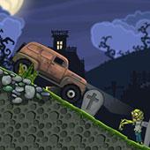 Збивати Зомбі з дороги