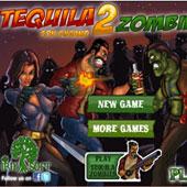 Текіла зомбі 2: Зелений змій проти мерців