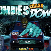 Супер зомбі гонки 2: Знищ зомбі-мобіль