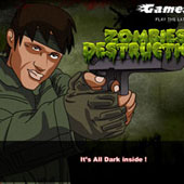 Відстріл Зомбі 2: Відстояти блокпост