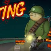 Полювання на Зомбі 2: Гонитва на мотоциклі