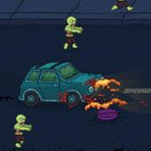 Планета зомбі 2: Втекти з міста