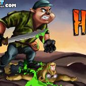 Звірі-зомбі 2: Апокаліпсис в лісі