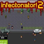 Зомбі заражатель 2: Поширюй інфекцію