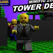 Лего Зомбі 2