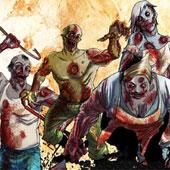 Врятуватися від Зомбі 2