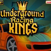 Королі гонок