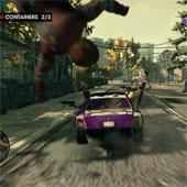 Зомбі 2 На Машинах