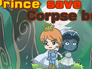 Принц рятує труп нареченої
