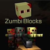 Небезпечні Зомбі в Кварталі